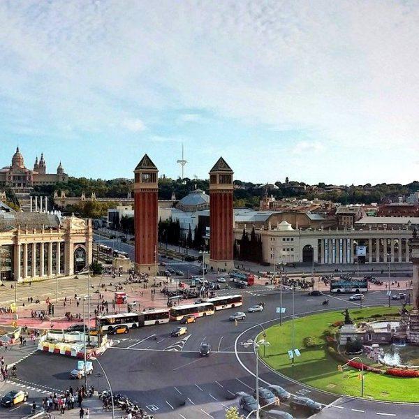 De fameuses destinations à visiter à Barcelone