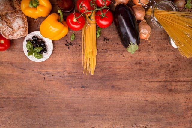 Les meilleures recettes de la cuisine italienne