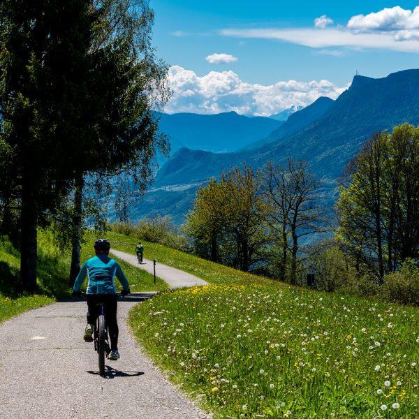 Les plus beaux circuits de vélo en Europe