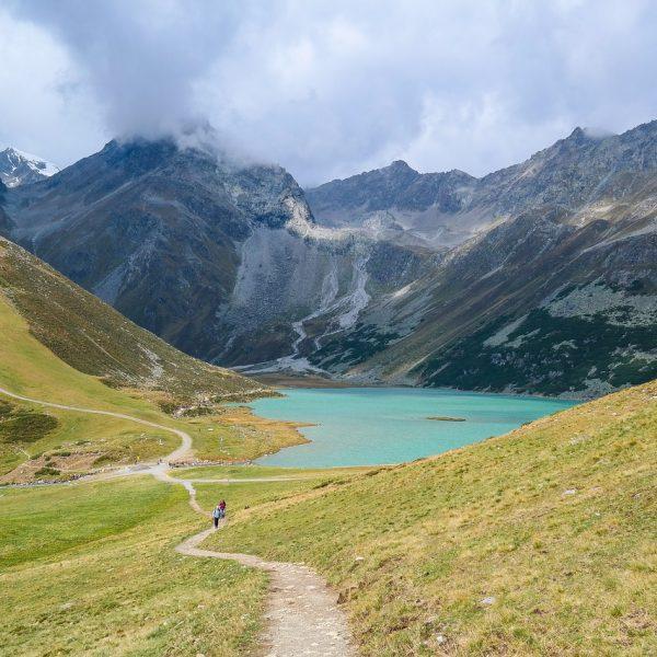 Les plus beaux circuits de randonnées en Europe